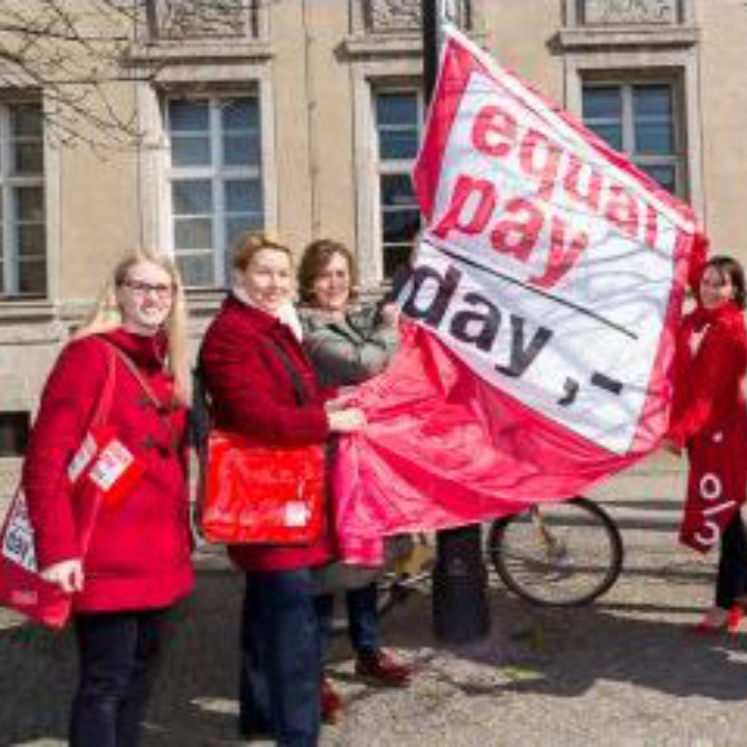 equal pay day 2015, bpw germany